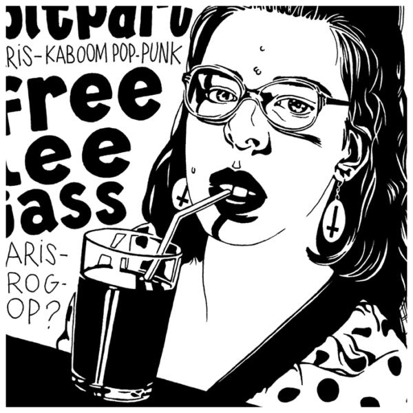 Unfun, Chestnut Rd., Bitpart, Free Lee Jass ~ 11/2012 ~ Paris (Fr)