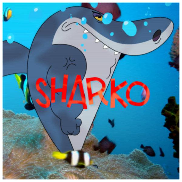 Zig & Sharko ~ Saison 2 ~ Générique