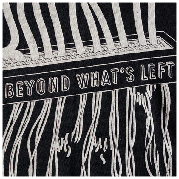 Bitpart ~ Beyond What's Left ~ T-shirt