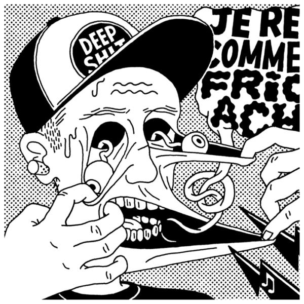 Frisson Acidulé ~ Festival Arrache-Toi un Œil! 2017