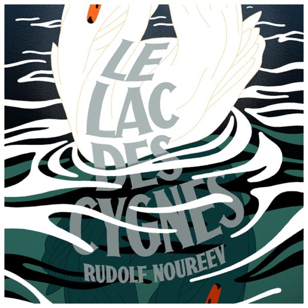 Le Lac des Cygnes, Rudolf Noureev ~ Octave Magazine (Opéra National de Paris)